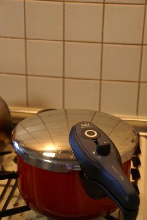 20101014圧力鍋