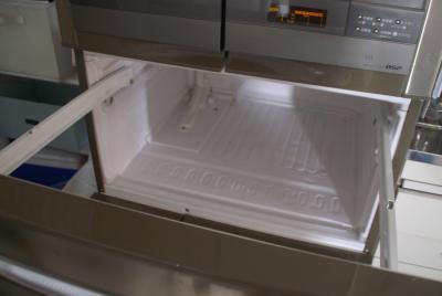 20101018冷蔵庫掃除