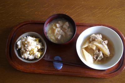 20101020昼ご飯