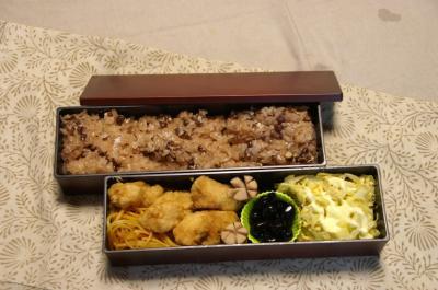 20101021お弁当