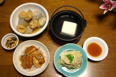 20101022晩ご飯6