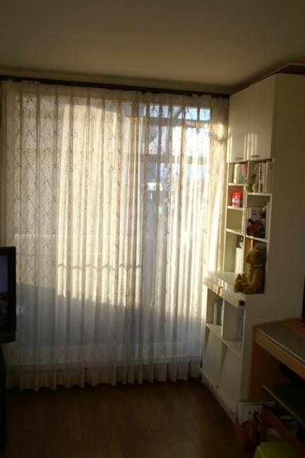 20101215リビング窓