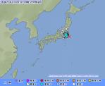 千葉県東方沖地震