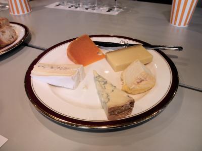 チーズ5種類