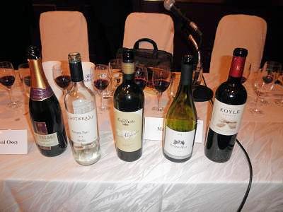 チリワインイベントテイスティングアイテム01