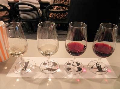 フォローアップセミナー・テイスティングワイン2