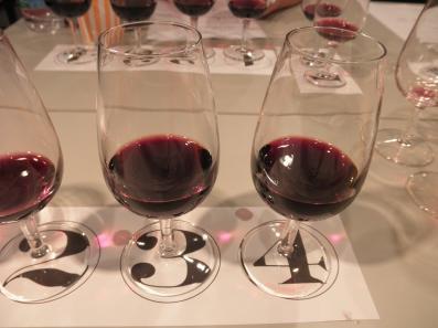 ボルドーワイン比較2