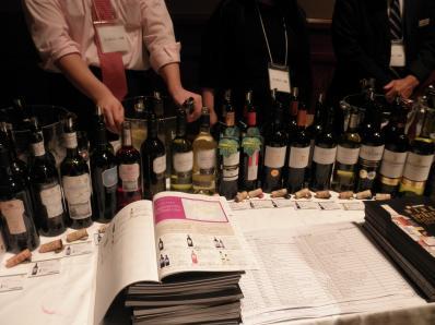 スペインワイン&フード商談会03