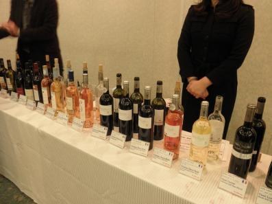 ワインオリエンテッド試飲会南仏ワイン