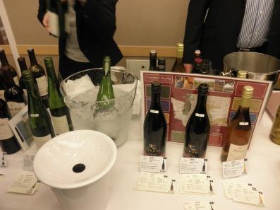 ワシントン&オレゴンワイン試飲会03
