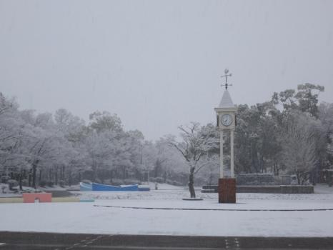 雪景色4110211