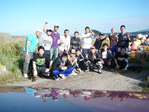 2010JRF終了