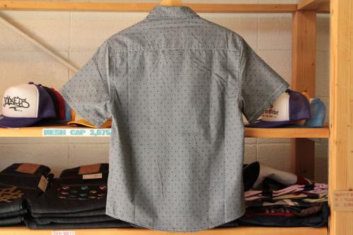dotシャツ5