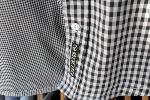 ギンガムクレイジーシャツ5