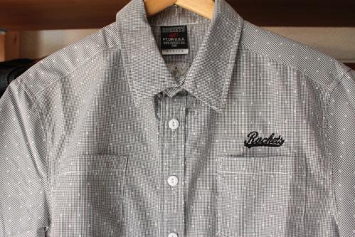 dotシャツ1000