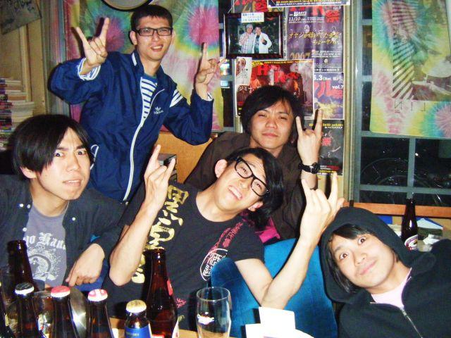 片山ブレイカーズ&ザ☆ロケンローパーティ 001