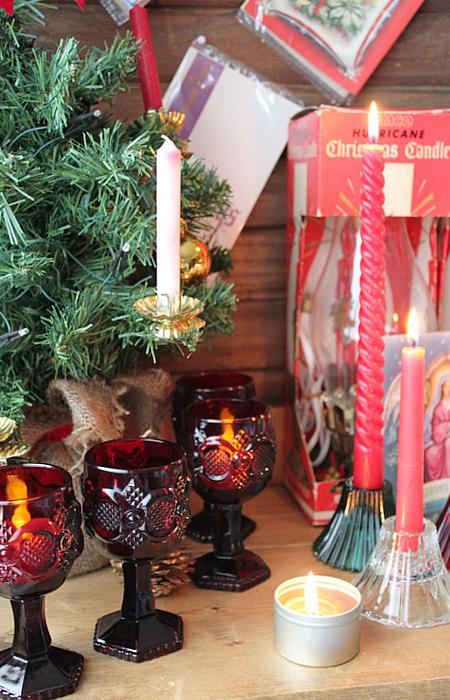 アメリカ アンティーク ヴィンテージのクリスマスアイテムをアップしました!