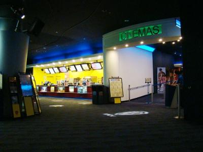 映画観て来ました。