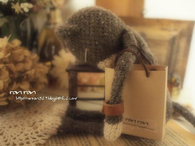 ron ron紙袋2
