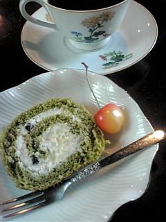 20110630こむぎカフェ