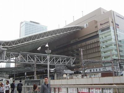 s-JR大阪駅