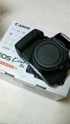 camera縮小