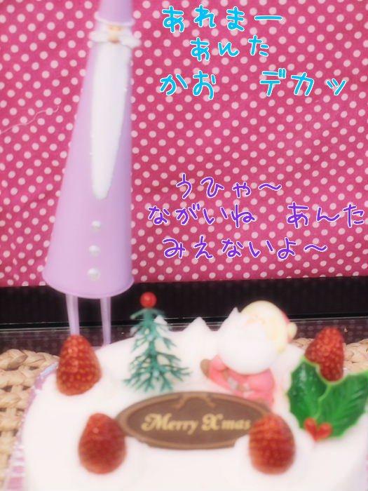 クリスマス20101226