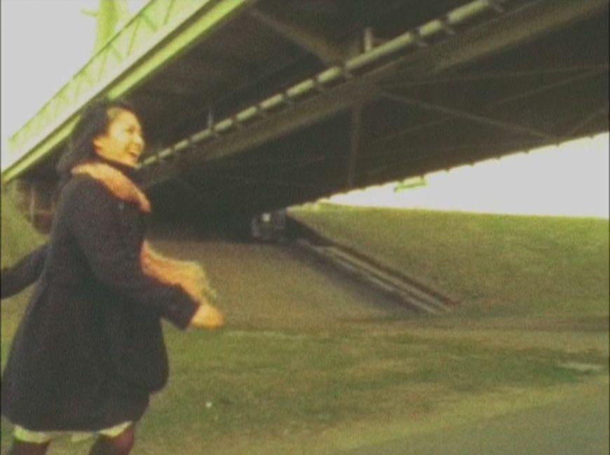 マカロニ橋