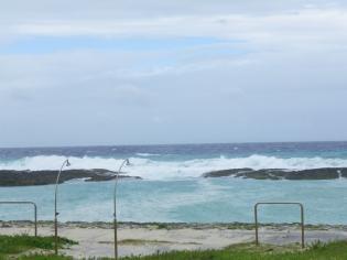2011.台風2号1