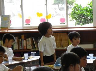 2011.日曜参観2