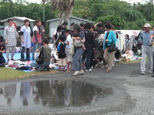 島興し祭り2