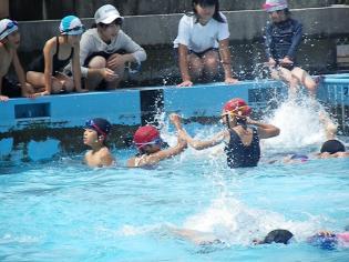 水泳大会6