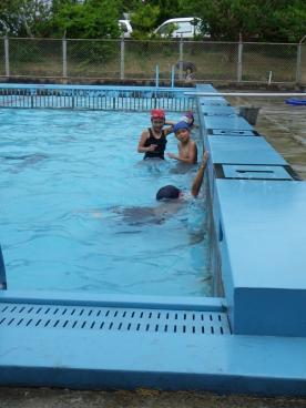 水泳大会4