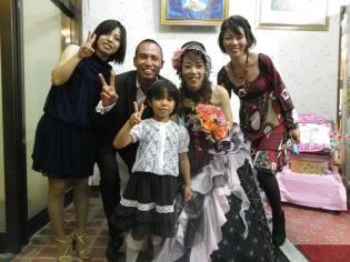仁美結婚式17