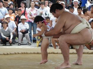 H23.相撲大会2