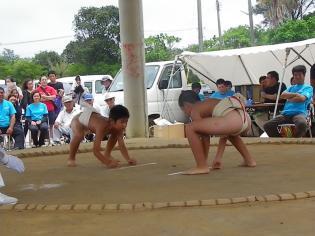 H23.相撲大会1