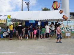 2011ひまわり祭り6