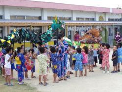 2011ひまわり祭り2
