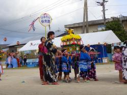 2011ひまわり祭り4