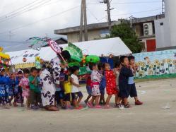 2011ひまわり祭り3