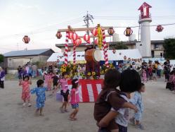 2011ひまわり祭り10