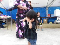 2011ひまわり祭り12