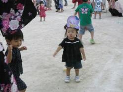 2011ひまわり祭り13