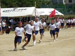 2011一中運動会3