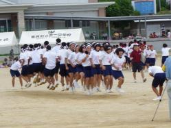 2011一中運動会2