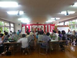 2011早町敬老会1