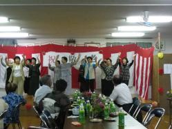 2011早町敬老会6