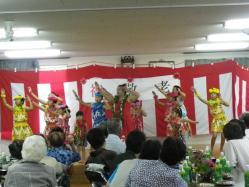 2011早町敬老会3