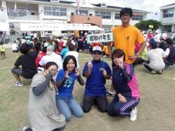 2011.9.25早小運動会8