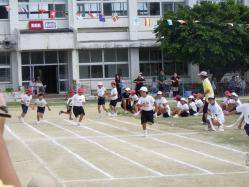 2011.9.25早小運動会13
